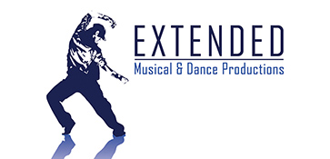 Logo Extended Musical and Dance productions