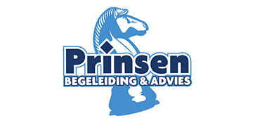 Logo Prinsen guidance and advice jobseeking work